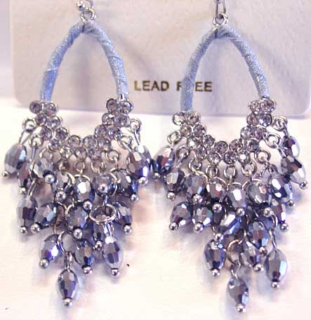 Wholesale Chandelier Earrings Findings-Buy Chandelier Earrings