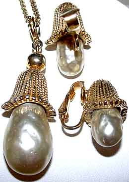 Sarah Coventry Emmons Past And Present Jewelry